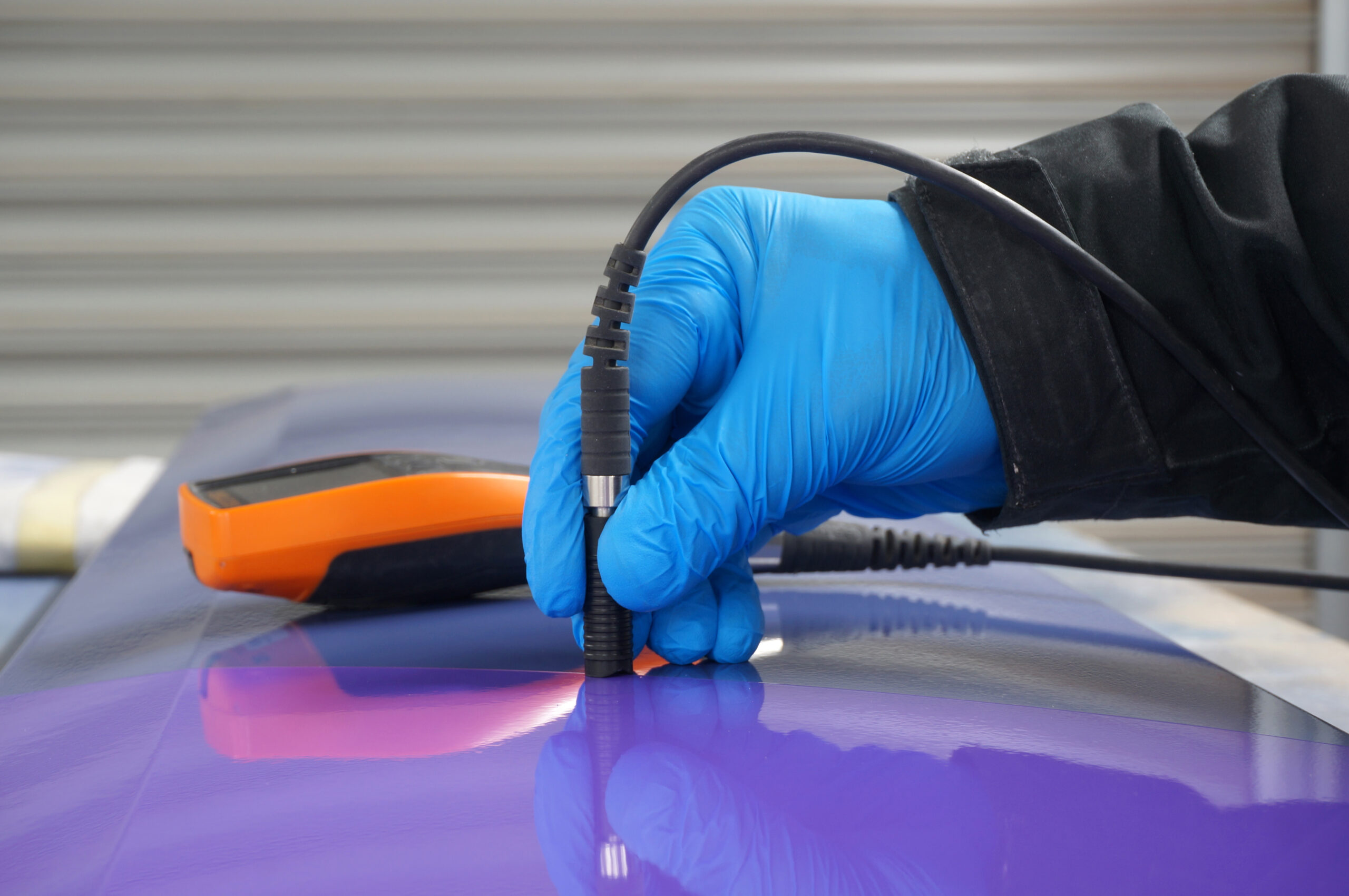 Why NACE Inspection is Essential to a Successful Coating, Painting, or Metal Finishing Project