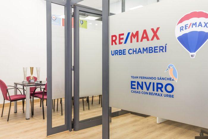 remax urbe chamberi