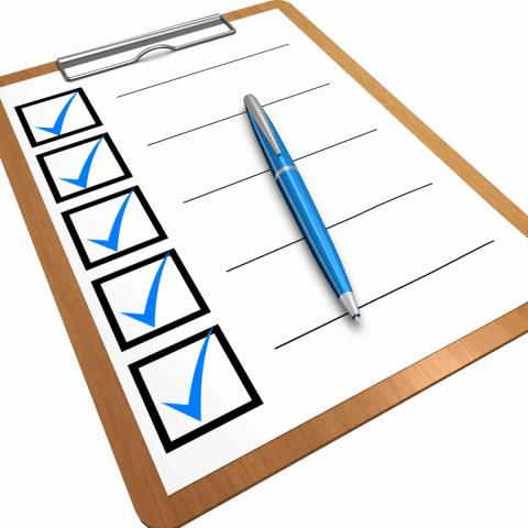 EnviroCons - Checklist ptr Autorizatie de Mediu