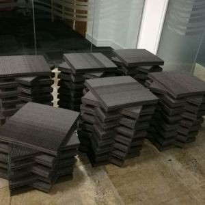 Grade B Carpet Tiles