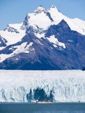Perito Moreno Glacier, Glacier National Park, Argentinian Patagonia