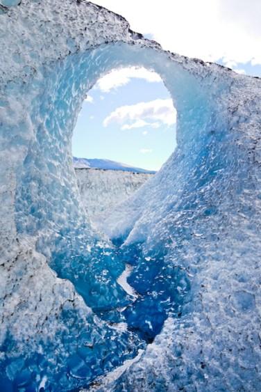 Viedma Glacier, Glacier National Park, Argentinian Patagonia