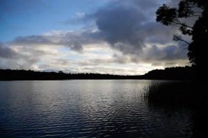 Yeagarup Lake, D'Entrecasteaux National Park