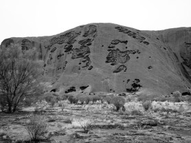 Uluru, Kata Tjuta National Park, Northern Territory