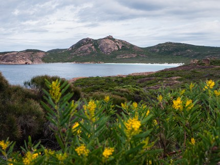 Thistle Cove, Cape Le Grand National Park