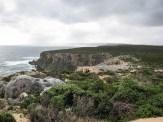 View from Point D'Entrecasteaux, D'Entrecasteaux National Park
