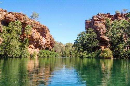Upper Gorge, Lawn Hill National Park, Queensland