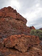 Escarpment Trail, Kennedy Ranges National Park, Western Australia