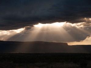 Cockburn Ranges at Sunset, Kimberleys, Western Australia