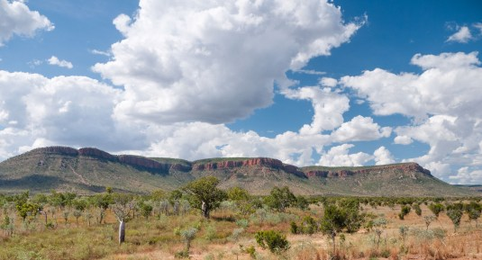 Cockburn Ranges, El Questro Station, Kimberleys, Western Australia