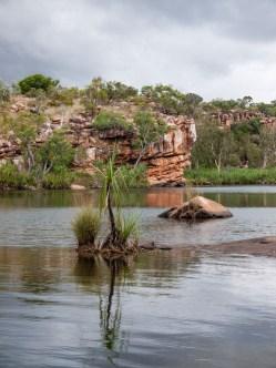 Manning Gorge, Gibb River Road, Kimberleys, Western Australia