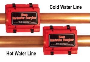 Home Hard Water Softener