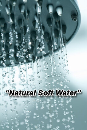 Natural Soft Water