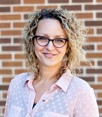 Portrait: April Snyder
