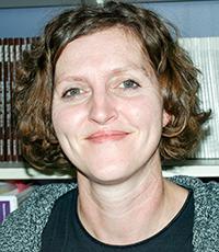 Portrait: Gillian Roehrig
