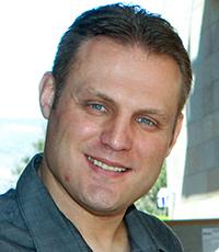Portrait: Mihailo Jovanovic