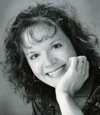 Portrait: Tracy Lipke-Perry