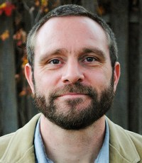Portrait: Jack DeWaard
