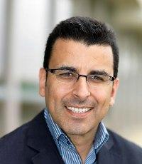 Portrait: Saif Benjaafar