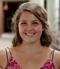 Portrait: Megan Dumas