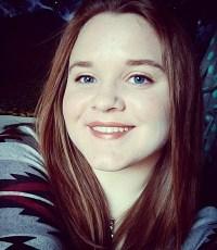 Portrait: Katie Kubat