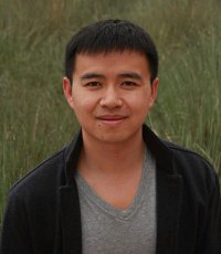 Portrait: Yi Yang
