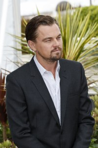 Leonardo DiCaprio is a major player in the conservation movement.