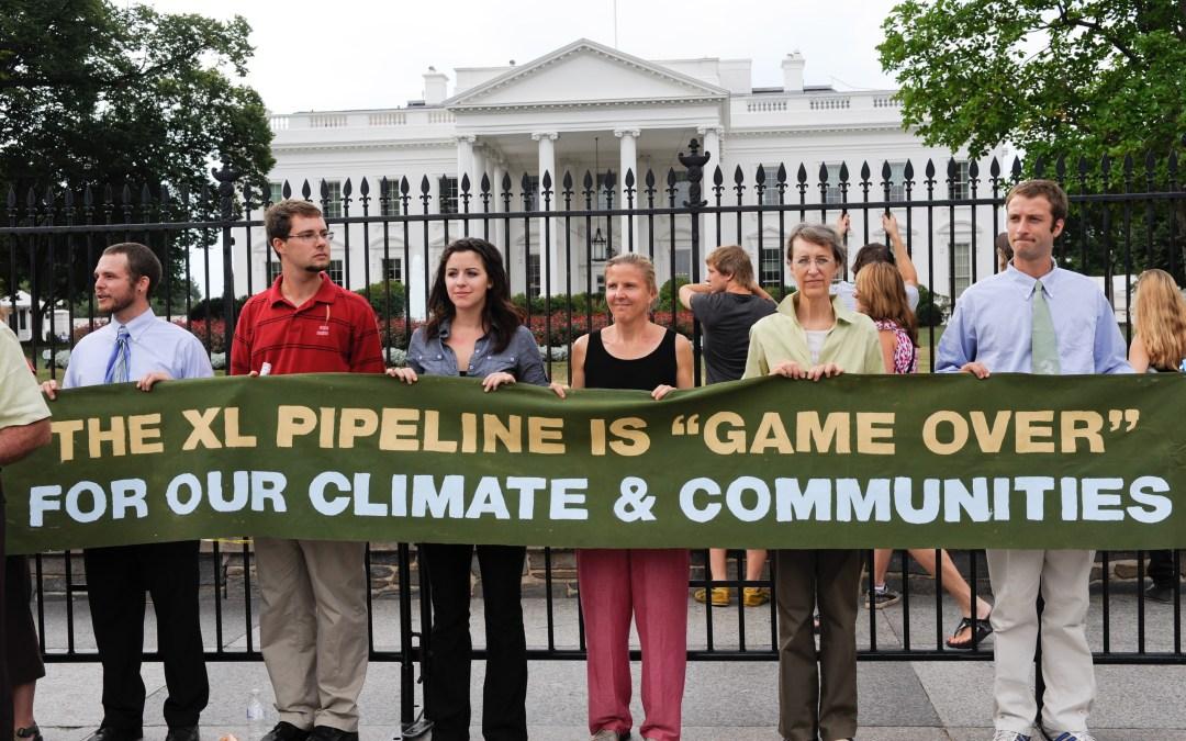 Keystone XL Pipeline Decision Delayed