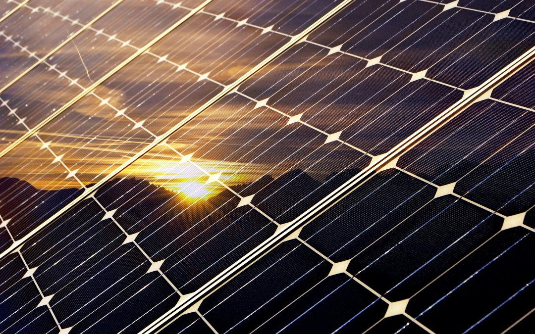 Billy Parish Pushes for Solar Investment