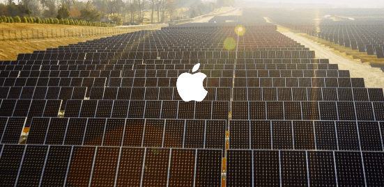 "Apple Is Taking This Earth Day to Be ""Better"""