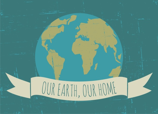 5 Easy Ways to Celebrate Earth Day 2014