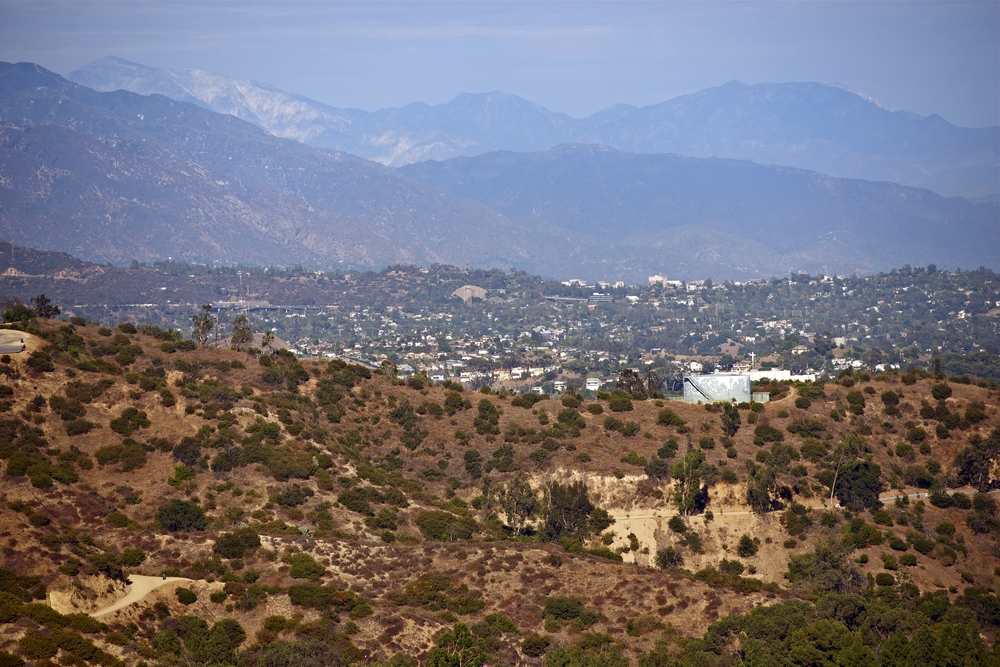 California Drought Taking Toll on Economy