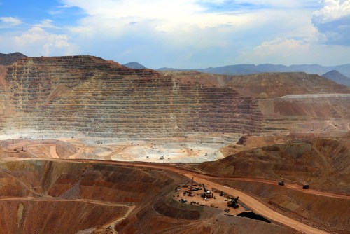 A research team at the University of Delaware argues that we need to develop a more sustainable supply of technology minerals.