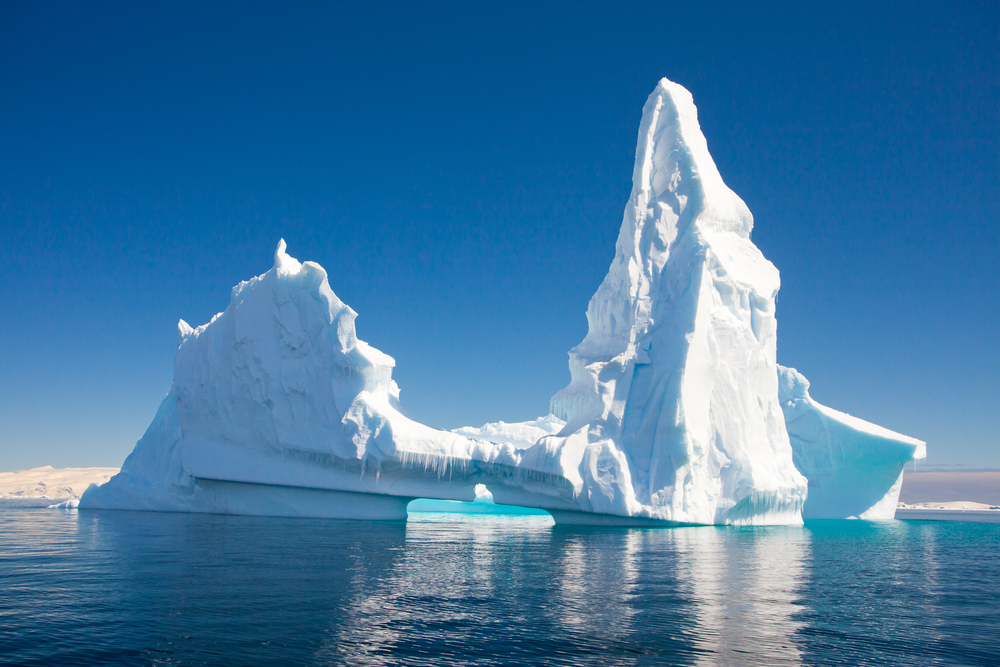 What Does the Iceberg Calving in Antarctica Mean?