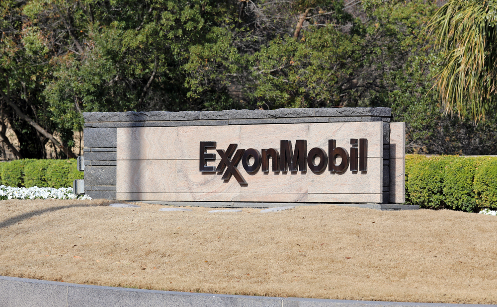 ExxonMobil Will Release New Report on Impact of Climate Change