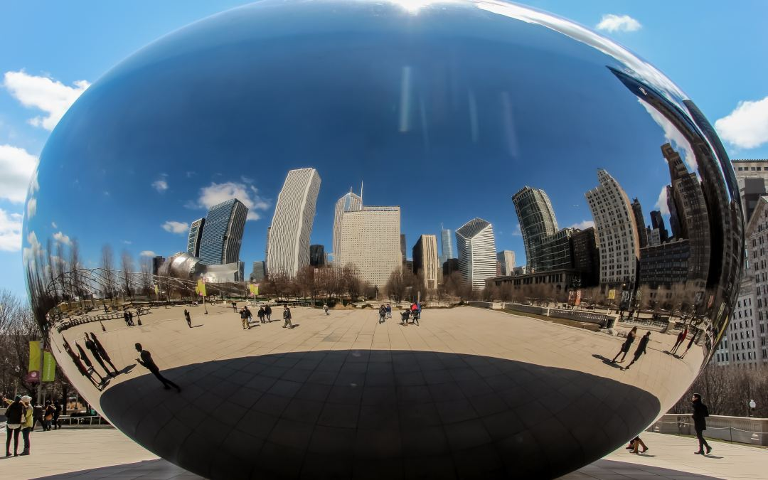 A growing number of cities, seeing that in the absence of leadership at the federal level, climate change action needs to happen locally, have signed on to the Chicago Climate Charter.
