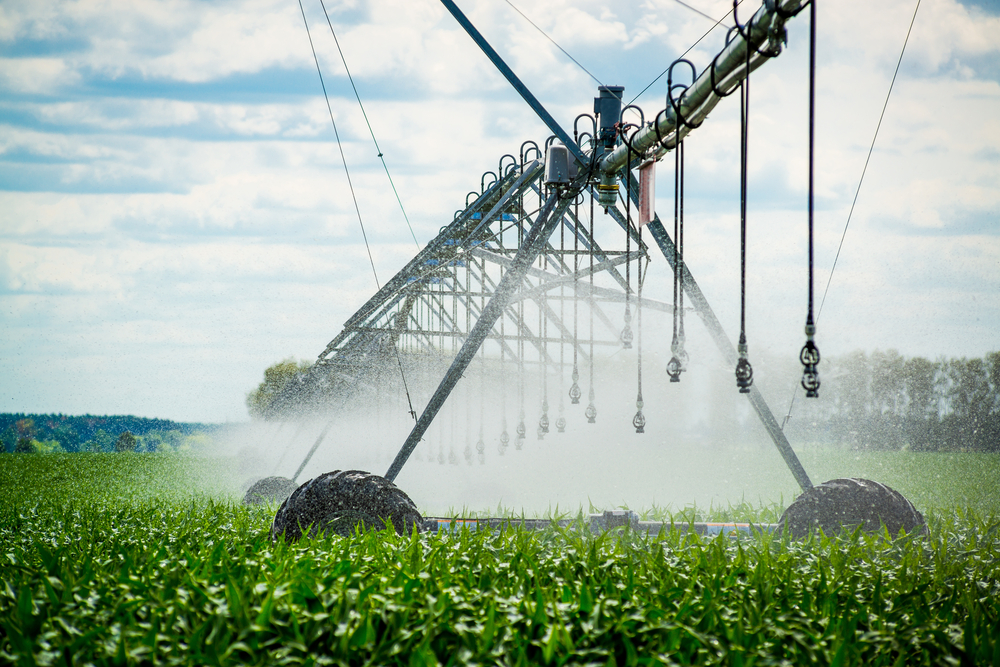 Groundwater Pumping Has Harmed U.S. Streams
