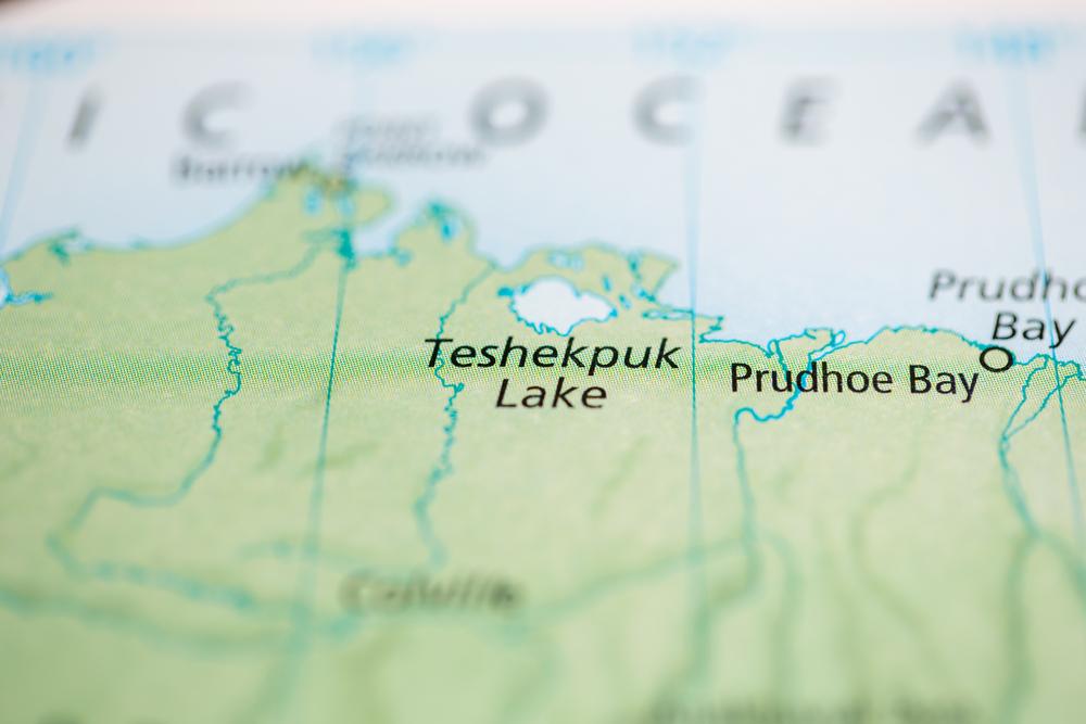 Lake Teshekpuk: Sanctuary No Longer
