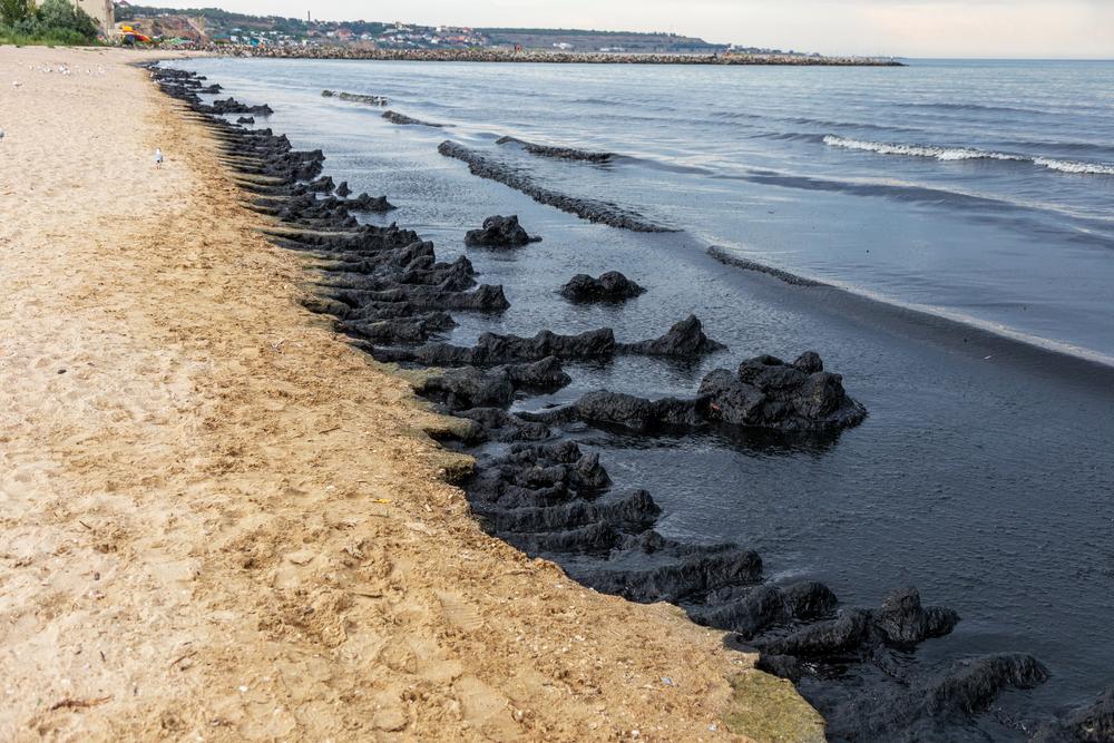 Huntington Beach Oil Spill Gets Slow Response