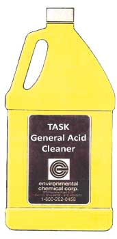 Task General Acid Cleaner