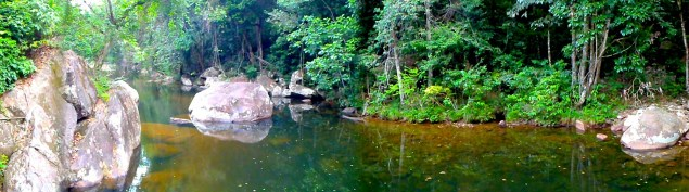 Nappi Creek