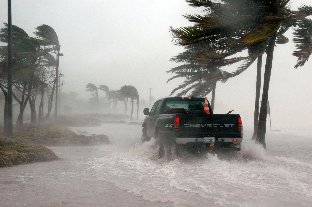 Impacts Of Extreme Weather Events Amp Climate Change