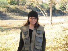 Karina - Monterey intern