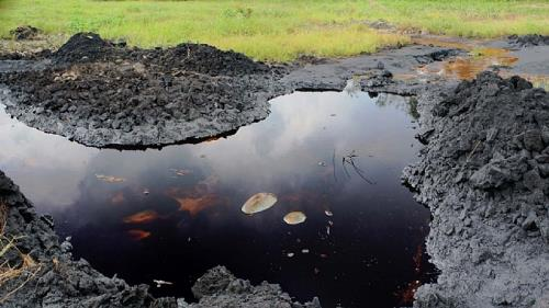 HOW TO CURB THE CONTINUOUS ENVIRONMENTAL DEGRADATION AS A RESULT OF OIL POLLUTION