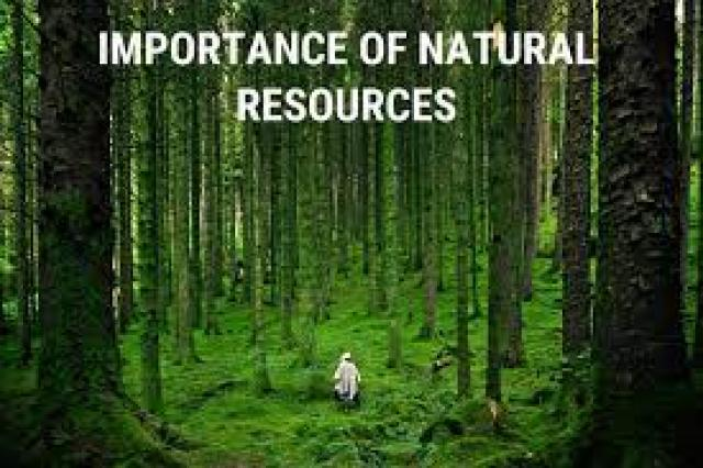 importance-of-natural-resources
