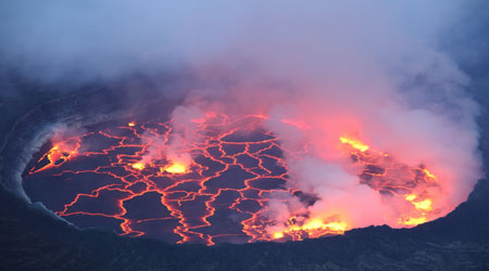 23 Positive and Negative Effects of Volcanoes