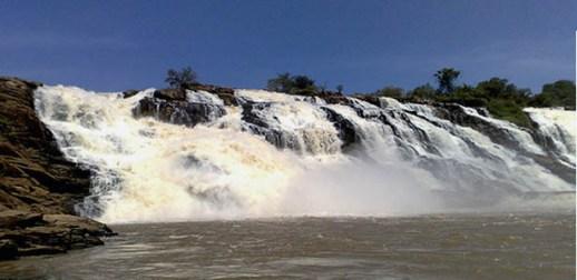 Gurara-waterfalls-historical-tourist-sites-in-Nigeria