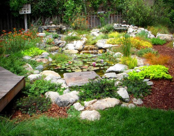 Sustainable landscaping landscaping manhattan beach for Sustainable landscape design