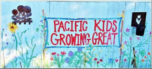 pacific kids growing GREAT