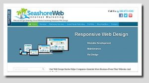 Seashoreweb Internet Marketing & Website Design
